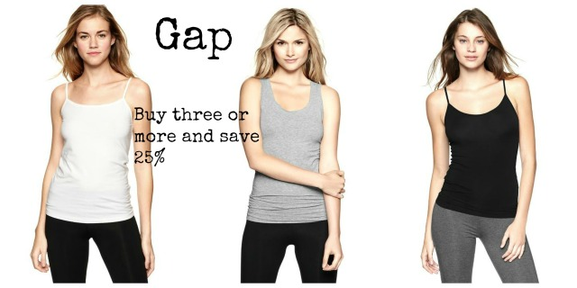 Gap vests2