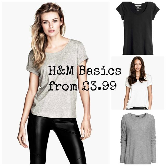 H&M basics2