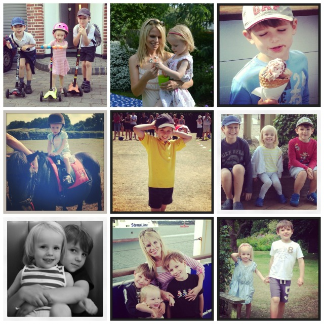 {Some of my favourite Instagram pictures}