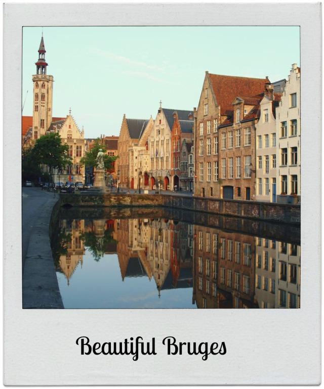 Beautiful Bruges