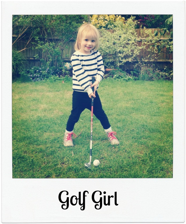 Clemmie Golf