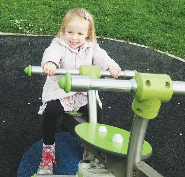 Clemmie playground