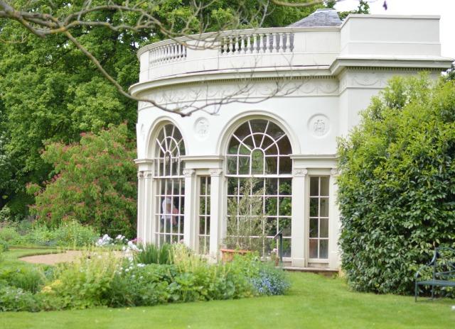 Osterley Garden 4