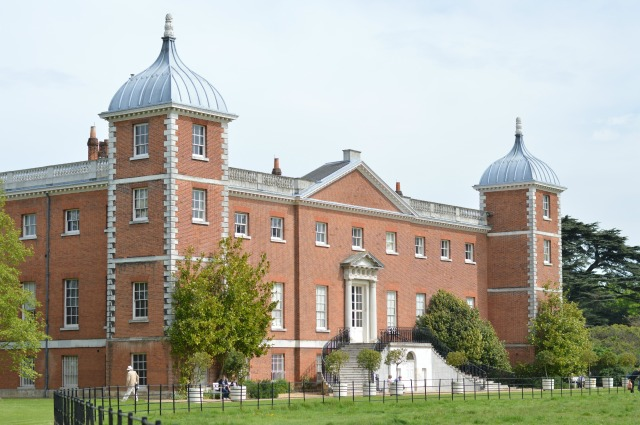 Osterley House 2