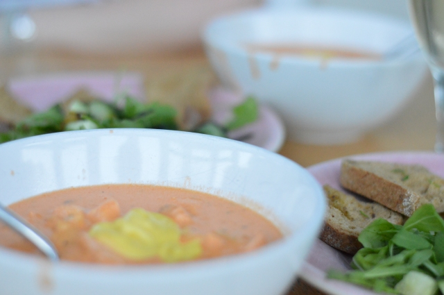 Fish soup 2