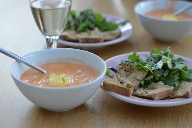 Fish soup 3