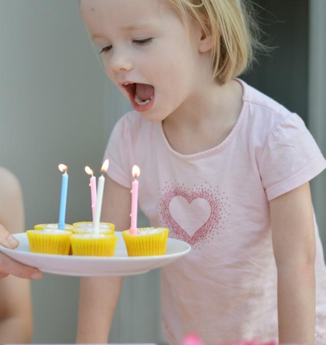Clemmie cake